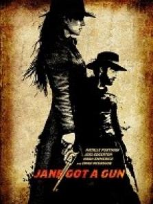 Jane'in İntikamı – Jane Got A Gun full hd izle