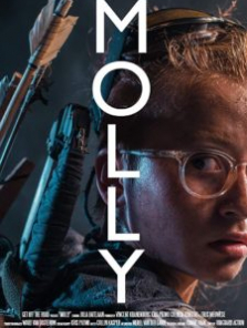 Molly 2017 Full HD izle