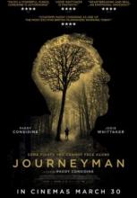 Journeyman 2017 Full HD izle