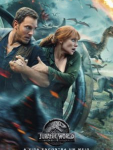 Jurassic World: Yıkılmış Krallık 2018 Full Hd izle