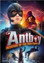 Karınca Çocuk – Antboy 2 filmi izle