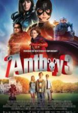 Karınca Çocuk – Antboy 3 filmi izle