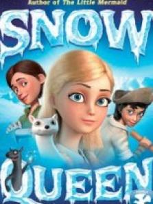 Karlar Kraliçesi hd film izle