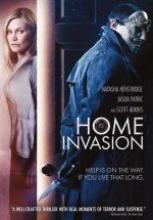 Kayıt Altında ( Home Invasion ) 2016 filmi izle