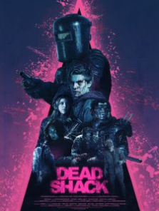 Dead Shack 2017 Full Hd izle
