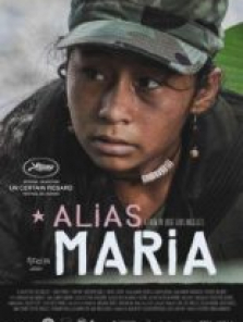 Kod Adı Maria – 2015 full hd izle
