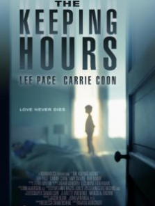 The Keeping Hours 2017 Full HD izle