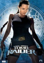 Lara Croft – Tomb Raider full izle