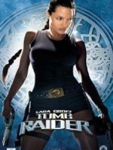 Lara Croft – Tomb Raider full izle
