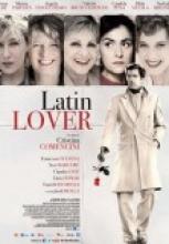 Latin Sevgili Latin Lover full izle