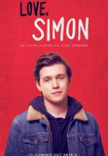 Love, Simon full izle