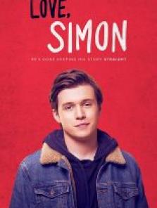 Love, Simon full izle