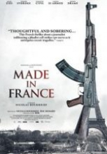 Made In France filmi izle