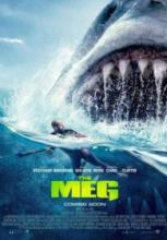 Meg: Derinlerdeki Dehşet 2018 Full Hd izle
