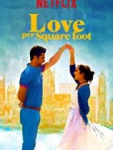 Metrekare Başına Aşk filmi izle