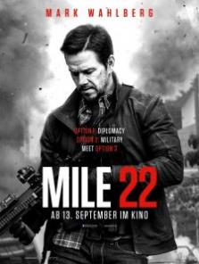 Mile 22 2018 Türkçe Dublaj Full HD izle