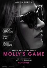Molly's Game film izle