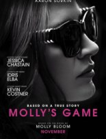 Molly's Game film izle
