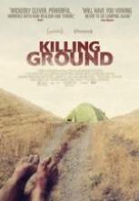 Öldürme Zemini 2016 film izle