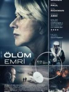 Ölüm Emri – Eye in the Sky 2015 filmi izle