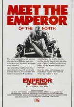 Ölüm Treni (Emperor of the North) 1973 film izle