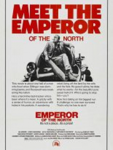 Ölüm Treni (Emperor of the North) 1973 film izle