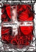 Ölümcül Deney (Resident Evil) 1 full izle