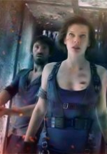 Ölümcül Deney – Resident Evil 6 The Final Chapter full hd film izle