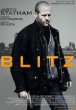 Ölümcül Takip – Blitz 2011 film izle