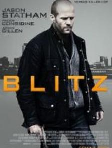 Ölümcül Takip – Blitz 2011 full hd izle