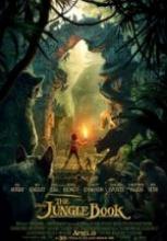 Orman Çocuğu ( The Jungle Book ) 2016 full izle