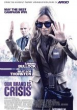 Our Brand Is Crisis full izle