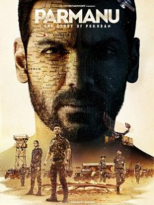 Parmanu: The Story of Pokhran 2018 Full HD izle