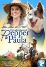Pepper ve Paulanin Maceraları full izle