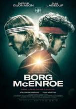 Borg vs McEnroe 2017 Full HD izle
