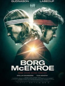 Borg vs McEnroe 2017 Full HD izle