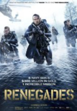 Renegades full izle