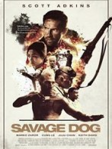 Savage Dog full izle