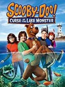 Scooby Doo – Göl Canavarının Laneti 2010 full izle