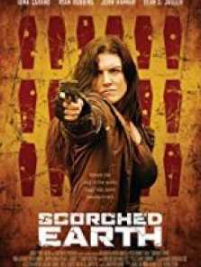 Scorched Earth full izle