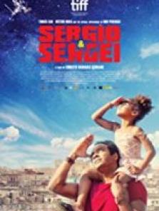 Sergio And Sergei full hd izle