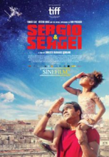Sergio and Sergei 2017 Full HD izle