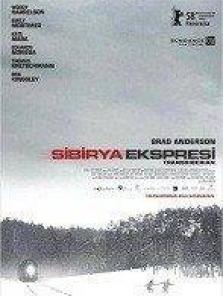 Sibirya Ekspresi 2008 full izle