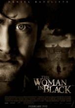 Siyahlı Kadın full hd film izle