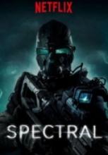 Spectral 2016 Türkçe Dublaj izle