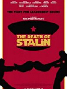 Stalin'in Ölümü filmi izle