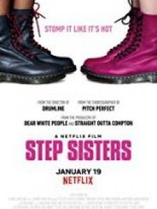 Step Sisters 2018 full film izle