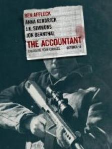 The Accountant 2016 full izle