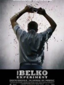 The Belko Experiment full izle