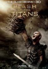 Titanların Savaşı full izle 2010 ( Clash of the Titans )
